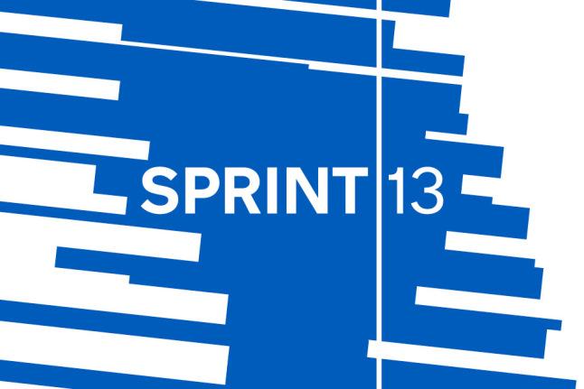 Sprint 13